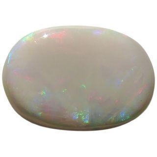 P.p.gems  Opal  Certified Gemstone  5.25 ratti