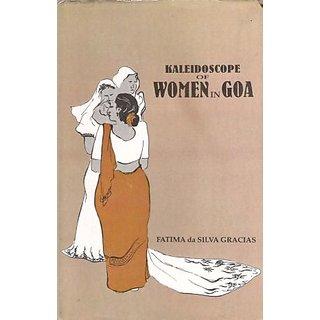 Kaleidoscope of Women in Goa