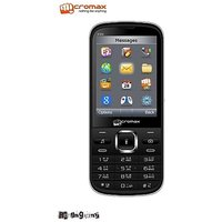 New Micromax  Bolt X351 - Dual SIM (GSM + GSM) - Black Color @ Best Price.!! - 3178578