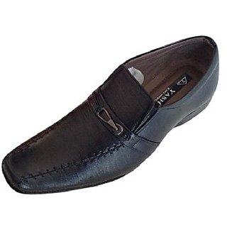 Formal Shoes In Black Color Code-102