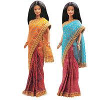 Barbie Barbie In India