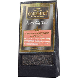 Golden Tips Lapsang souchong Tea - SP, 100g