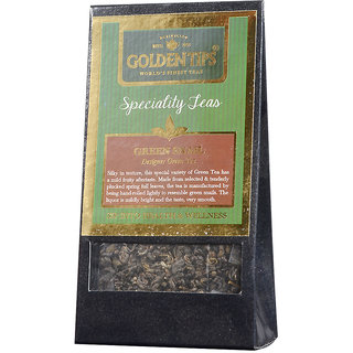 Golden Tips Green Snail Tea - SP, 100g