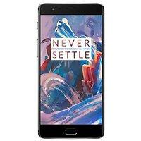 OnePlus 3 64GB - (6 Months Brand Warranty)
