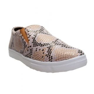 TOMCAT Women Cream Stylish Casual Shoes-SK-18