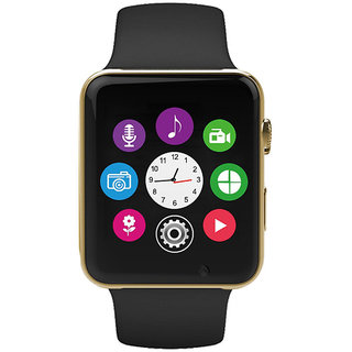 APG Bluetooth A1 Smart Watch