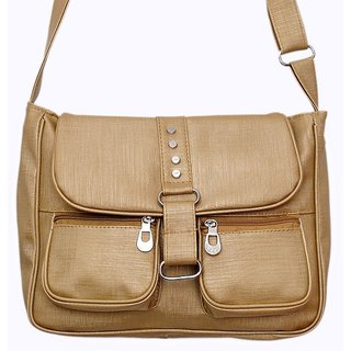 LAVIE WOMEN BEIGE SLING BAG price at Flipkart, Snapdeal, Ebay ...