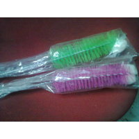 WATER BOTTLE / BABY BOTTLE CLEANING BRUSH SET  OF 2