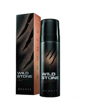 Wild Stone Bronze Body Spray 120ml