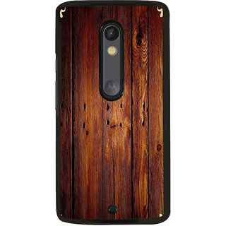 ifasho quotes on god Back Case Cover for Moto X Play
