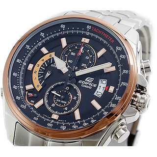 CASIO  EDIFICE EF 501D 1AV CHRONOGRAPH WATCH