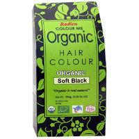 Radico Colour Me Organic Soft Black Hair Colour - 100gm
