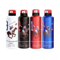 Bhpc Sports Deodorant 175 Ml