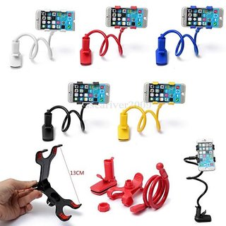 Universal Flexible Long  Arms Mobile Phone Holder Desktop Bed Lazy Bracket Mobile Stand