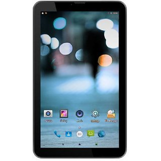 I KALL N7 8 GB 7 inch with 3G (Black)