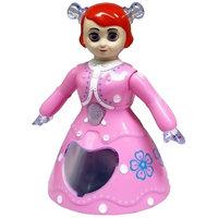 Shivalik 3D Flashing Music Sound Rotating Dancing Doll