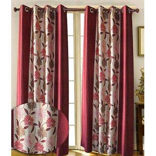 iLiv Polyster Door Curtain