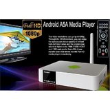 Android TV Box HD Media Player With Lan Wifi Av Hdmi Optical