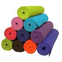Yoga Mat (4 mm)