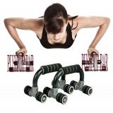 PUSH UP BAR EXCELLENT QUALITY PUSH UP BAR MENS & WOMENS USE