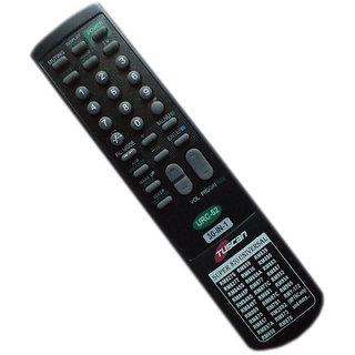 Tuscan Universal Remote For SONY TV