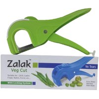 Vegetable Cutter-WS