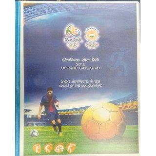 Rio Olympics Fullsheet pack