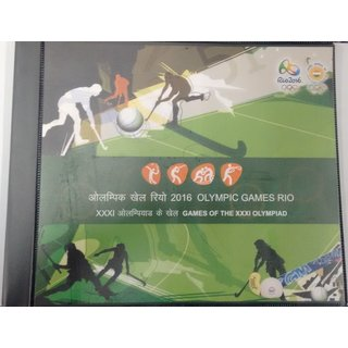 Rio Olympic Games Pack