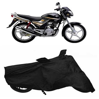 Yamaha Libero Bike Cover Black