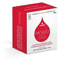 Unived PROSEED, Fertility & Enhancing Libido, 7 Sachets