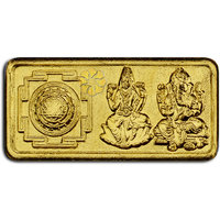 Diwali Special Offer Buy 450mg Buy Do Murti + Yantra Gold Coin  Get Silver Paan Free By Parshwa Padmavati Gold