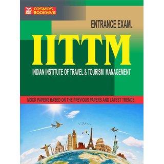 IITTM Tourism & Travel Entrance Exams
