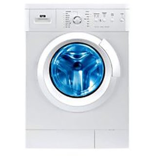 IFB Eva Aqua VX LDT Fully-automatic Front-loading Washing Machine (6 Kg White)