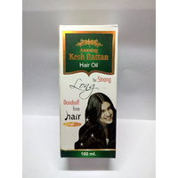 Amazing Kesh Rattan Hair Oil 100ML (pack Of 2)