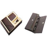 SUSHA Gents Wallet, Ladies Wallet, Key Ring,Passport Holder Combo (SS-805SS-844)