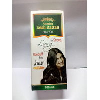 Amazing Kesh Rattan Hair Oil 100ML (pack Of 2) - 98567924