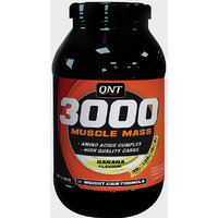 Qnt 3000 Muscle Mass 1.3Kg - 98569180