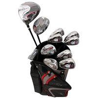 GOLF SET -WILSON PROFILE-LEFT HAND-GRAPHITE