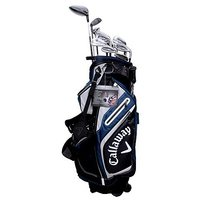 GOLF SET CALLAWAY XR GRAPHITE-COMPLETE SET