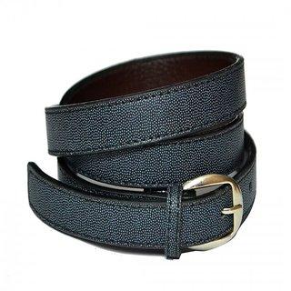 Women Black Shaded Belt