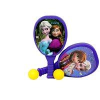 Disney Frozen My First Plastic Racket Set