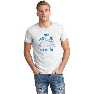 Dreambolic Crystal Lake Half Sleeve T-Shirt