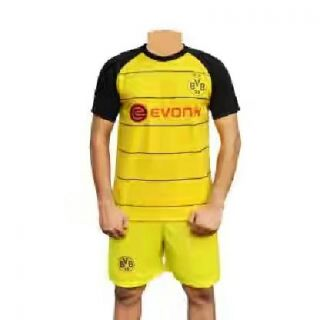 Borrusi Dortmund yellow Jersey