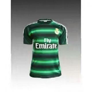 Realmardri green clr Jersey