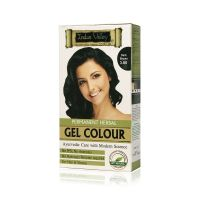 Indus Valley Herbal Colour- Dark Brown One Time Use