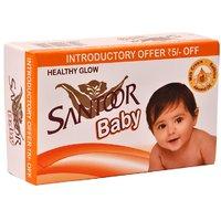 Santoor Baby Soap 75 G