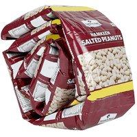 Member'S Mark Salted Peanuts Pack Of 10, 44 G