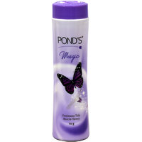 Pond'S Talcum Magic Freshness, 50 G