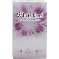 White Tone Face Powder 70 G
