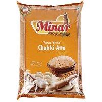 Minar Chakki Atta 10 Kg